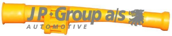 Направляющая масляного щупа. JP Group (1113251200)