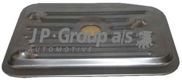 (325034001) Фильтр масляный в АКПП AUDI SEAT VW (4ступ) 91. JP Group (1131900400)