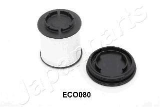 Топливный фильтр. Japanparts (FC-ECO080)