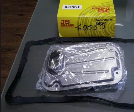 Фильтр АКПП. JS Asakashi (JT437K)