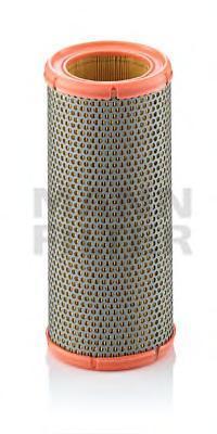 Фильтр воздушный. Mann (C1184)