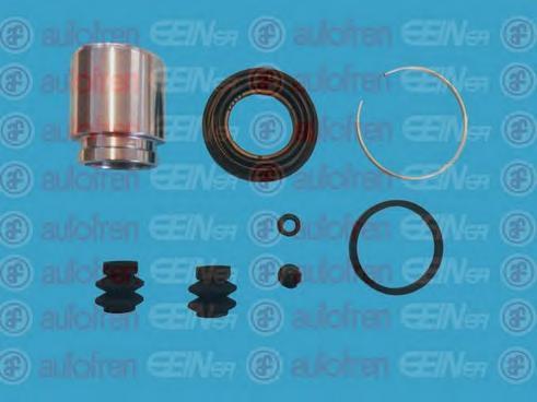 Ремкомплект диск.торм.с поршнемd38. AUTOFREN (D41618C)