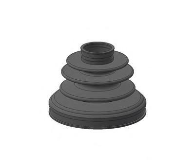 Комплект пыльника ШРУСа. AUTOFREN (D8252)