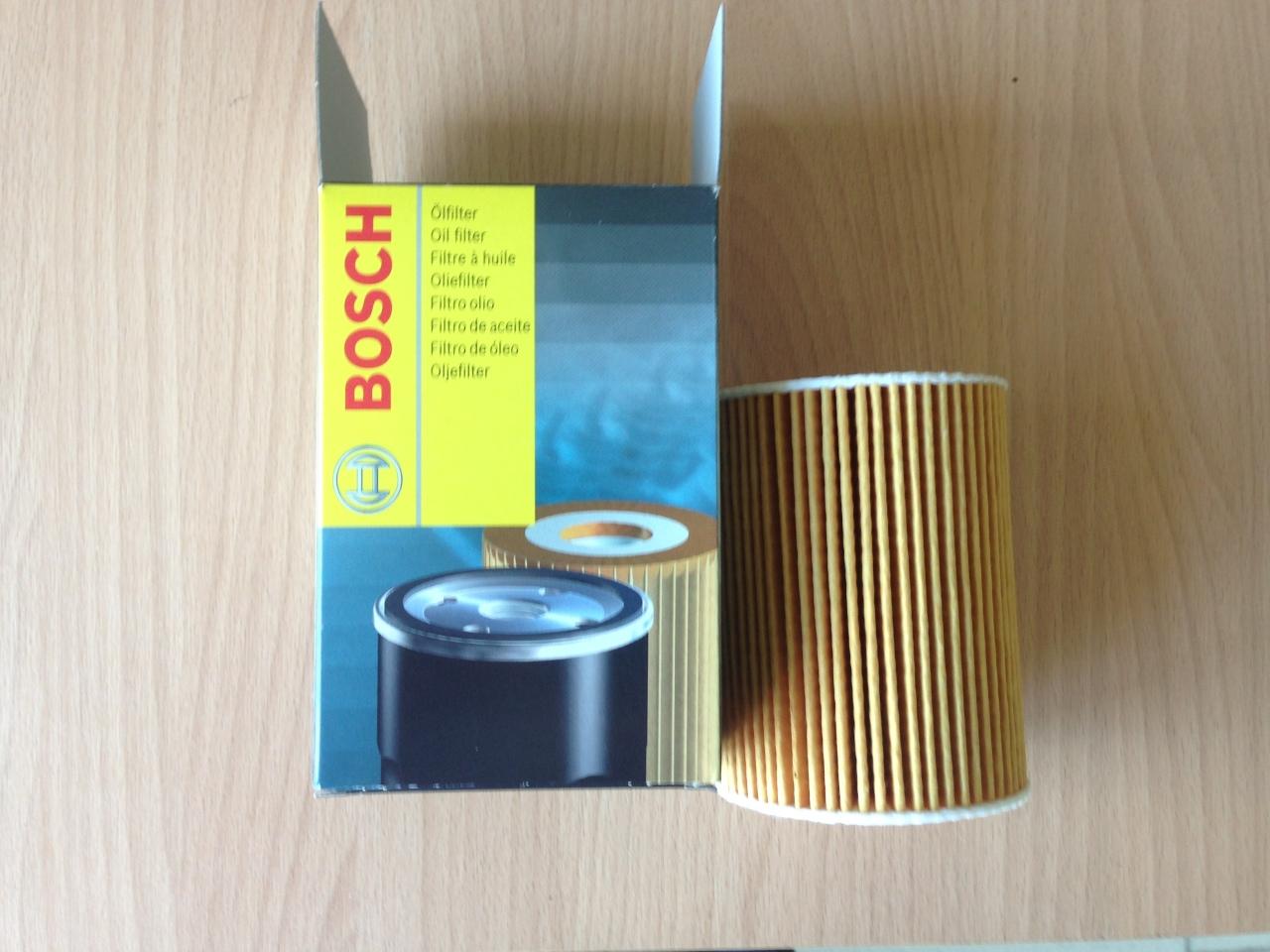 МАСЛЯНЫЙ ФИЛЬТРзамена для 1457429102. Bosch (1457437003)