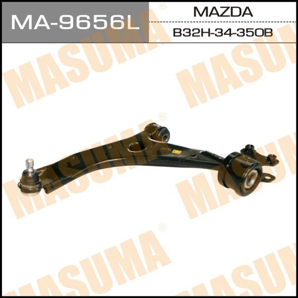 Рычаг нижний  Masuma  front low MAZDA3 (L) (1/4) штучно. (MA-9656L)