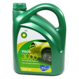 Visco 3000, 10W40, 4L (моторное масло), шт