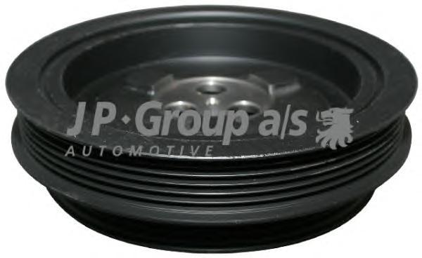 JP Group 1518302100 Шкив коленвала